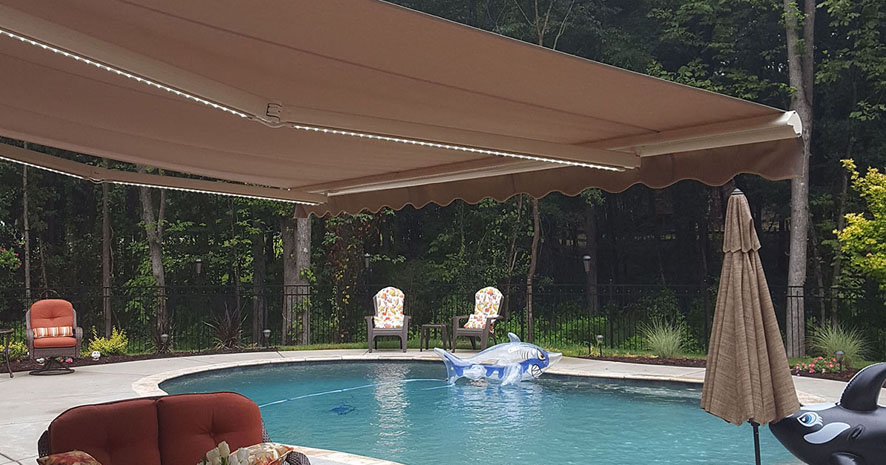 awning tuneup packages